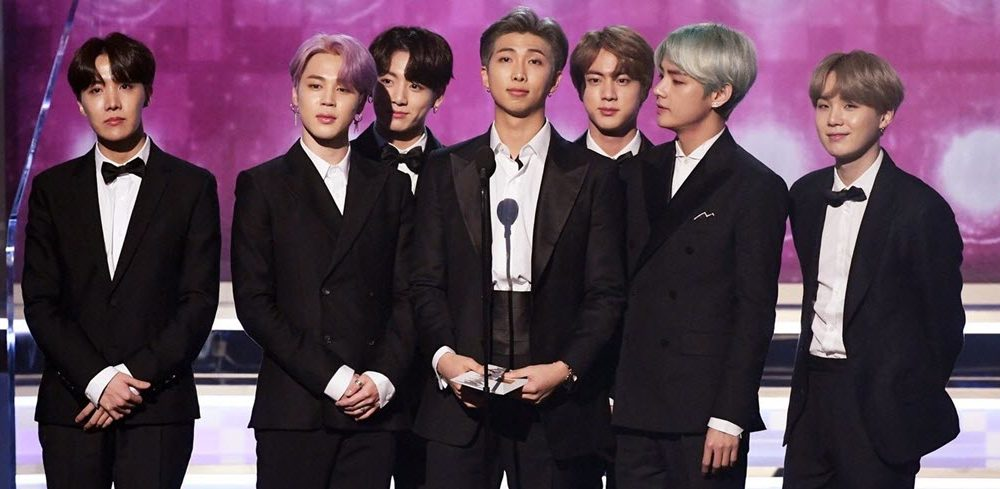 How BTS Won The 2019 Grammys