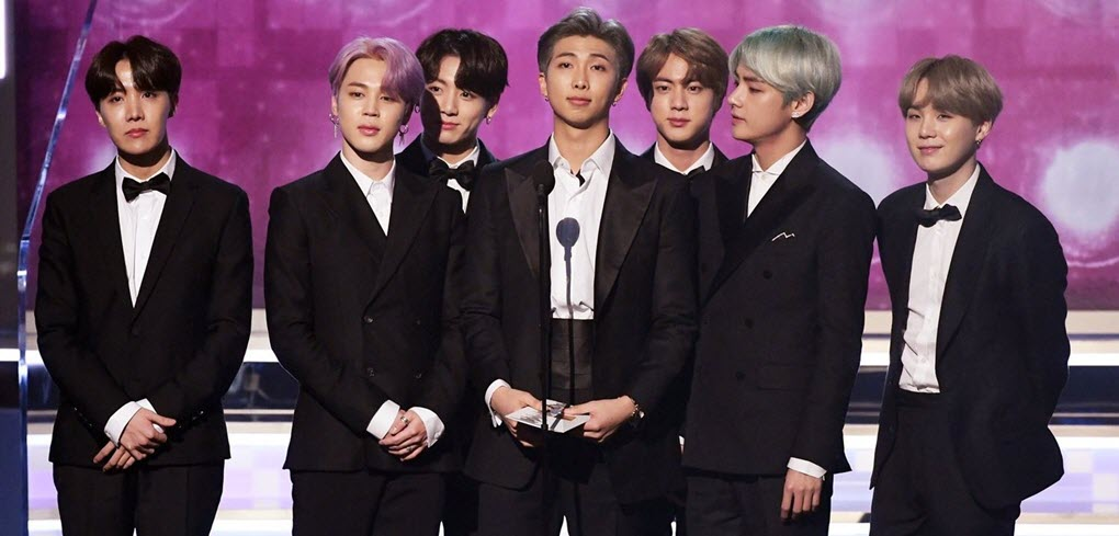 how bts won the 2019 grammys bts digest how bts won the 2019 grammys bts digest