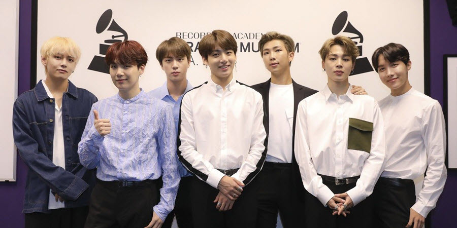 where to watch bts grammys